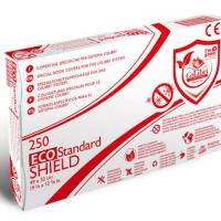 Colibri ECO Shield Anti Bacterial Environmentally Friendly Covers - Standard