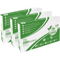 "Colibri Eco-Friendly Standard 'One-Cut""  Book Covers"
