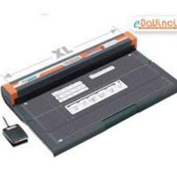 E-Davinci Automatic Book Covering Machine from Colibri