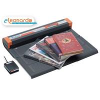 E-Leonardo Automatic Book Covering Machine from Colibri