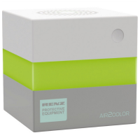 Renz AIR2COLOR CO2 - Traffic Light - Makes Air Quality Visible