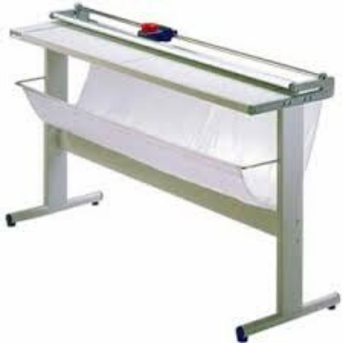 Trimmers: Small & Wide Format - 1300mm (A1) - 7 Sheets - with stand