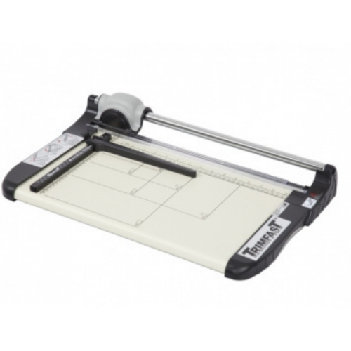 Trimmers: Small & Wide Format - 360mm (A4) - 15 Sheets
