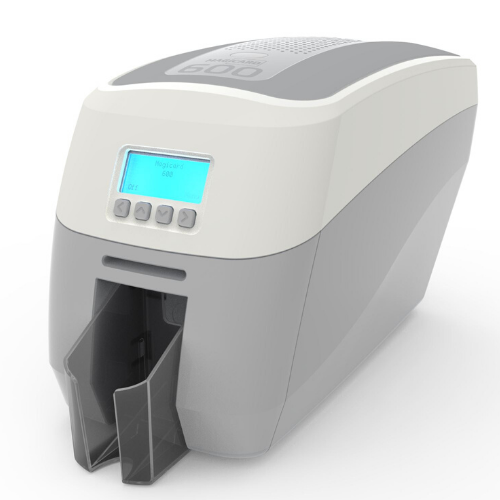 MAGICARD 600 Duo Double Sided ID Card Printer