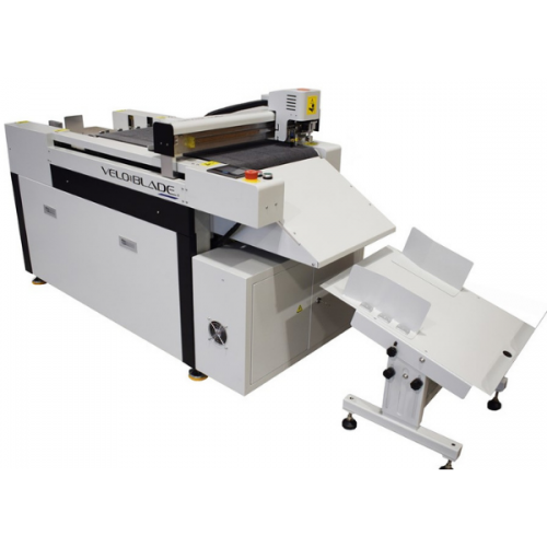 Veloblade Volta Digital Die Cutting Systems