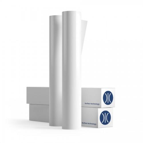 1370mm 65 Micron PVC Free Clear Gloss 50 Metres P HT 65