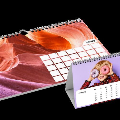 Calendar Binding