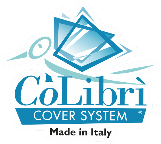 Colibri Book Covering
