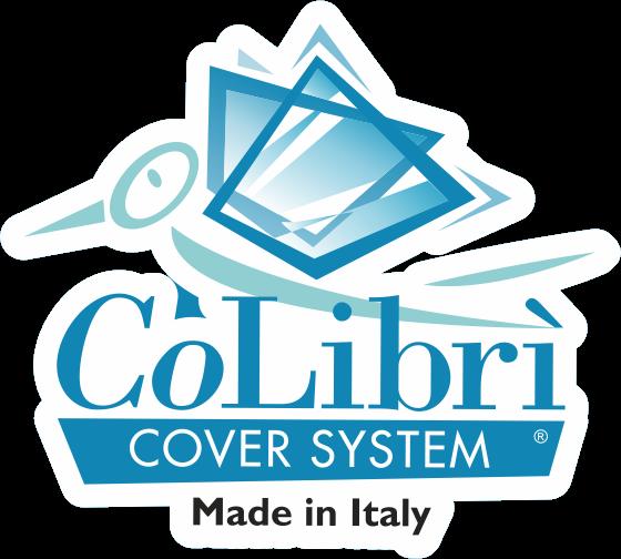 Colibri Book Covering