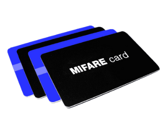Smart Mifare card encoding