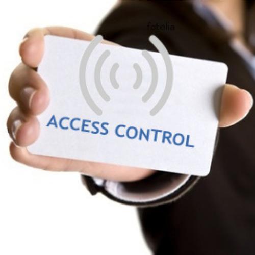 Access Control & Smart Cards
