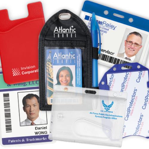 ID Badge Accessories