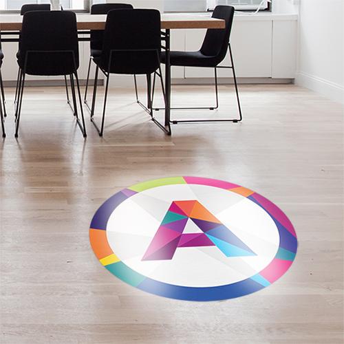 Floor Films & Graphics