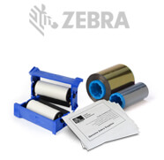 Zebra Ribbons and ID supplies