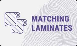 matching over-laminates