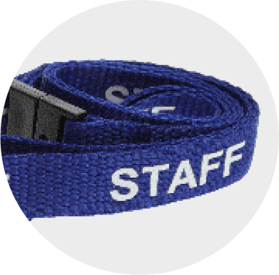 Lanyards for Schools