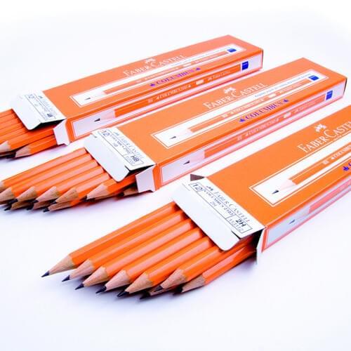 Faber 5B Pencil