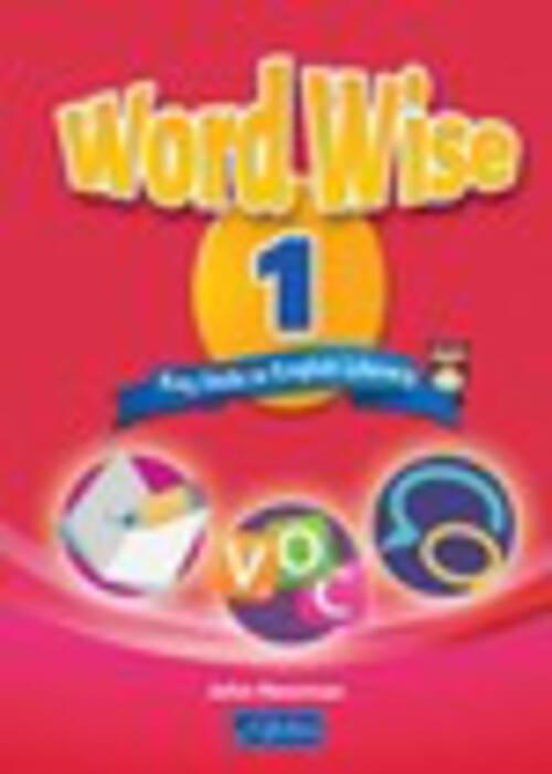 WORD WISE SERIES Book 1 (First Class)