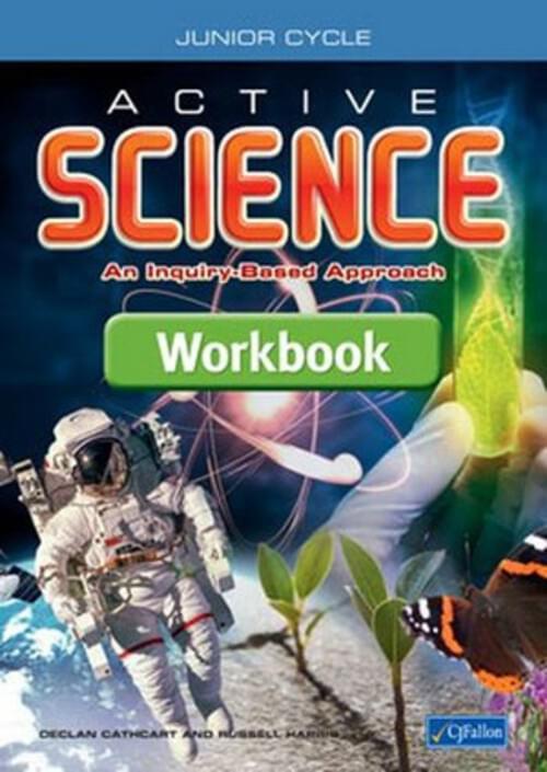 Active Science Workbook