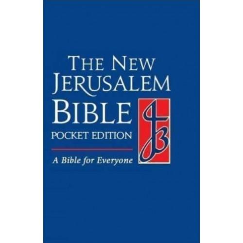 New Jerusalem Bible Pocket Edition
