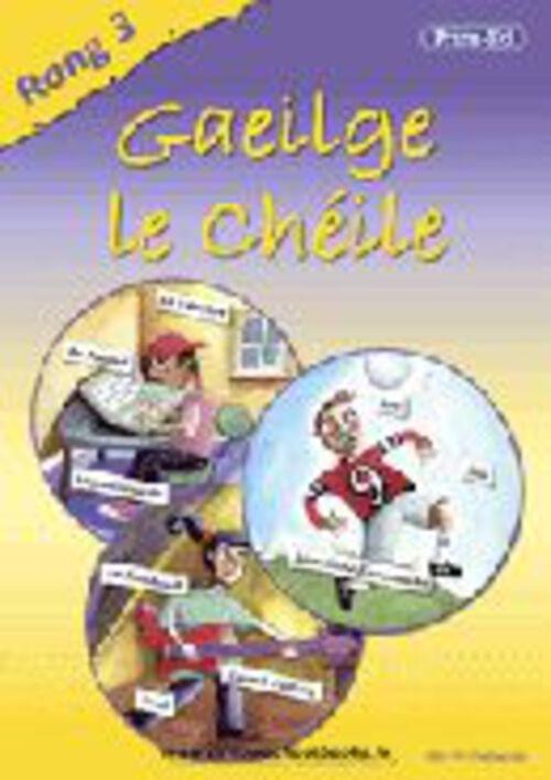 Gaeilge Le Cheile Rang 3 Prim-Ed