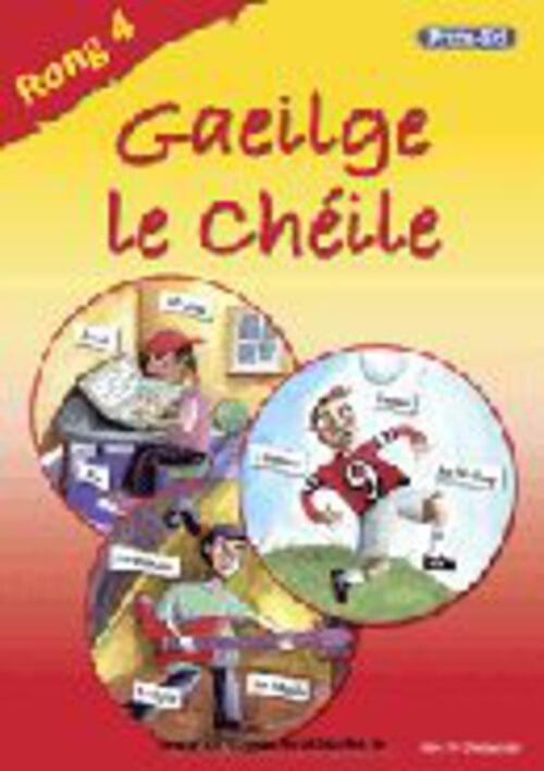 Gaeilge Le Cheile Rang 4 Prim-Ed
