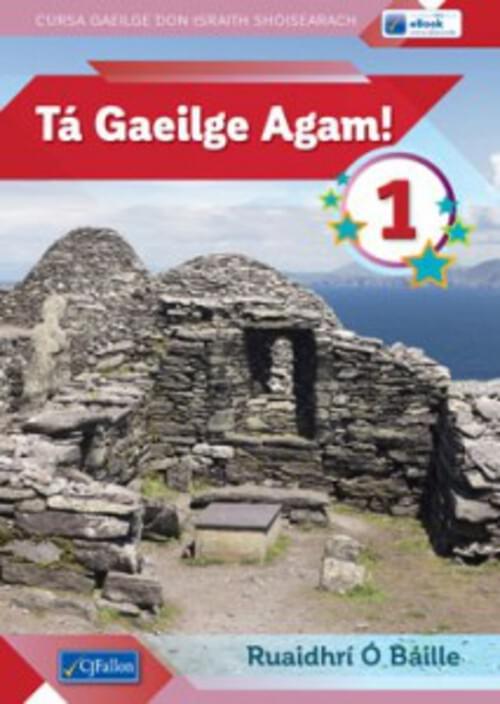 Ta Gaeilge Agam! 1 (Pack) NEW