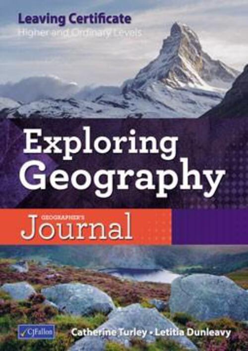 Exploring Geography Workbook