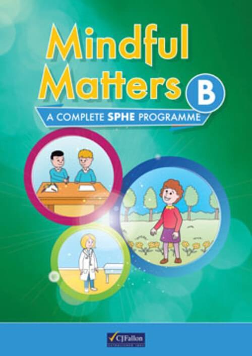 Mindful Matters B NEW