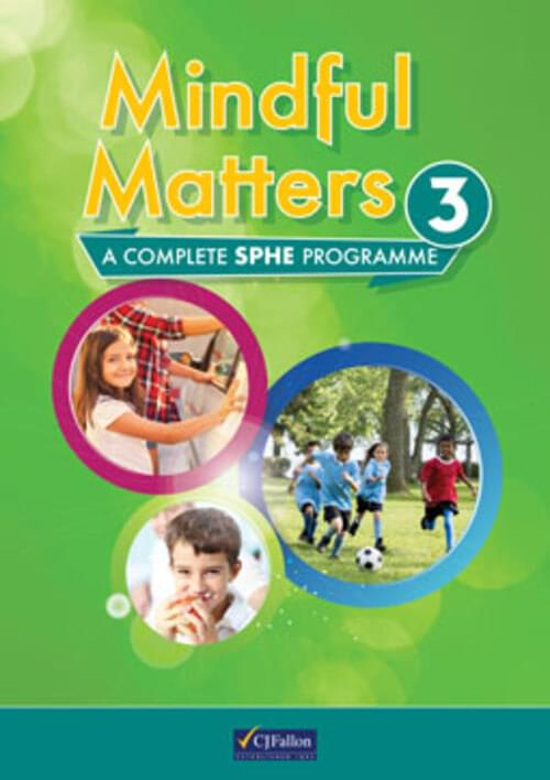 Mindful Matters 3 NEW