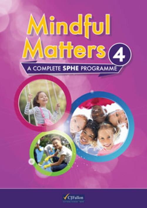 Mindful Matters 4 NEW