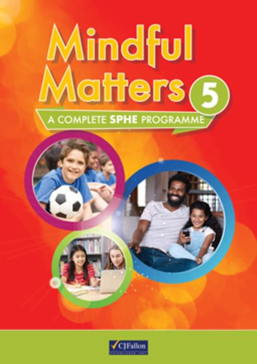 Mindful Matters 5 NEW