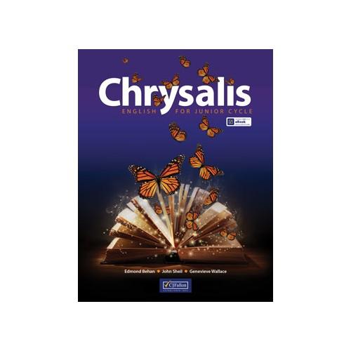 Chrysalis (Pack) NEW