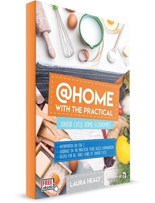 @Home Practical Book*