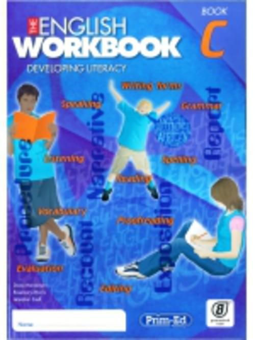 The English Workbook C - 2nd Class