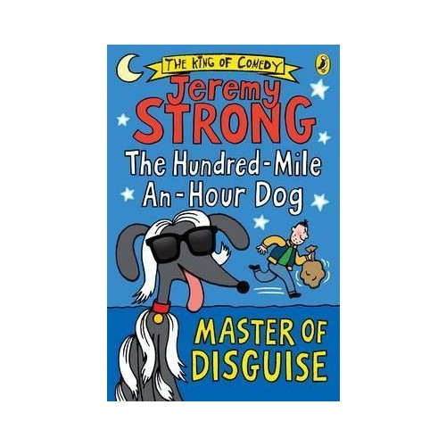 The Hundred Mile An Hour Dog
