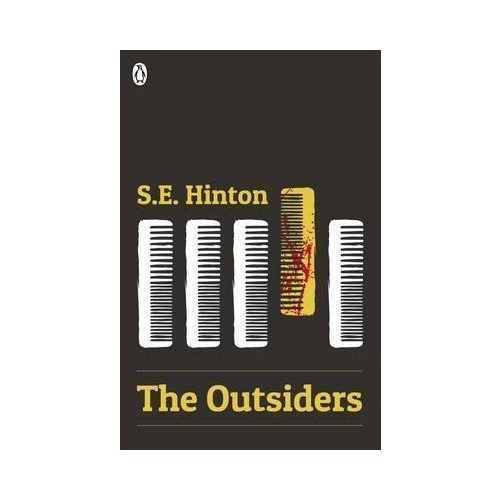Outsiders by S.E. Hinton
