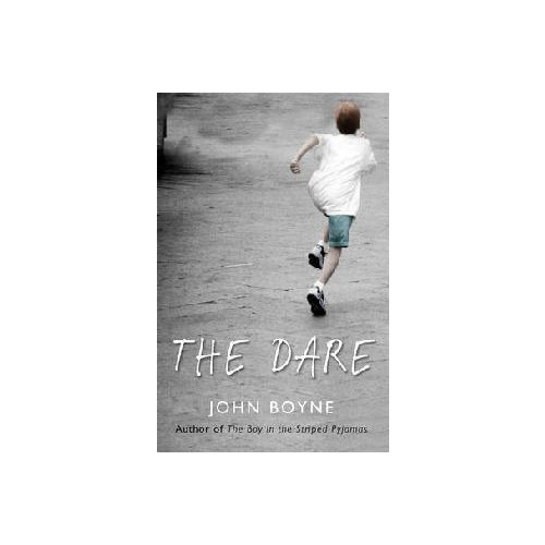 The Dare John Boyne