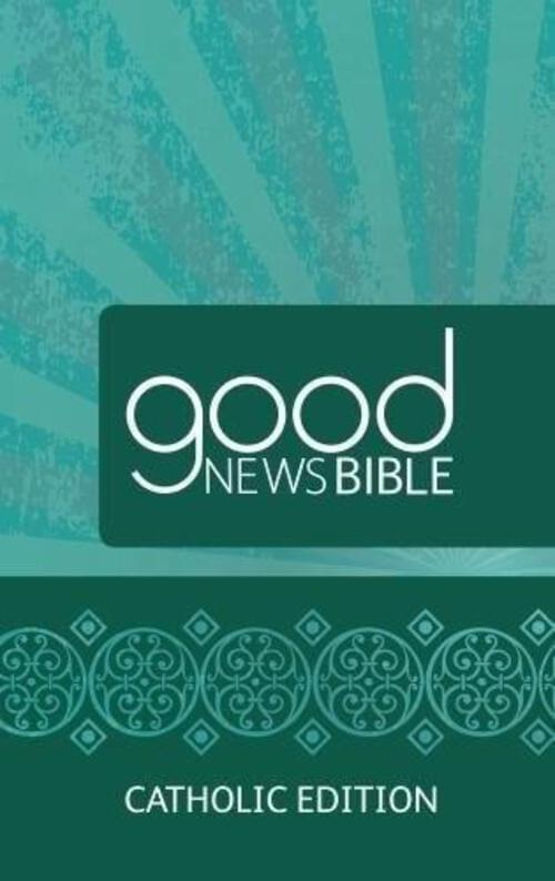 School Good News Bible
