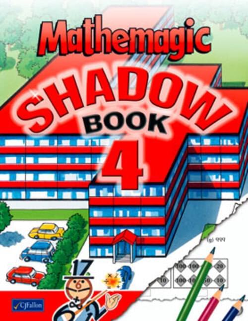 Mathemagic Shadow Book 4