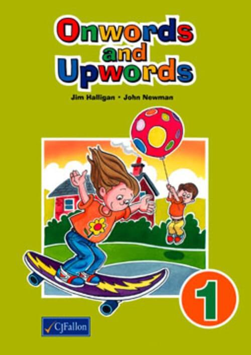 Onwords and Upwords Book 1