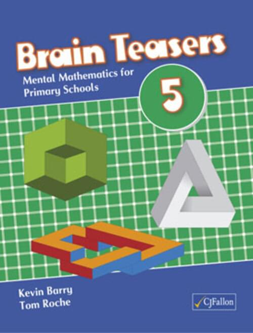 Brain Teasers Book 5