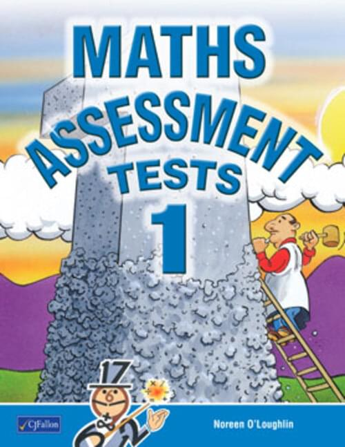 Assessment Tests 1