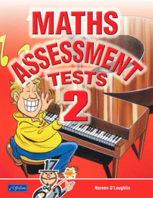 Assessment Tests 2