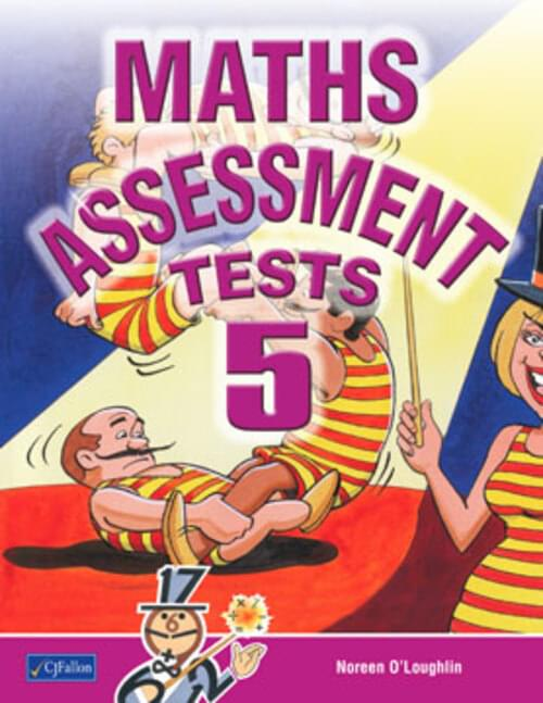Assessment Tests 5