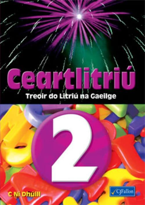 Ceartlitriu 2