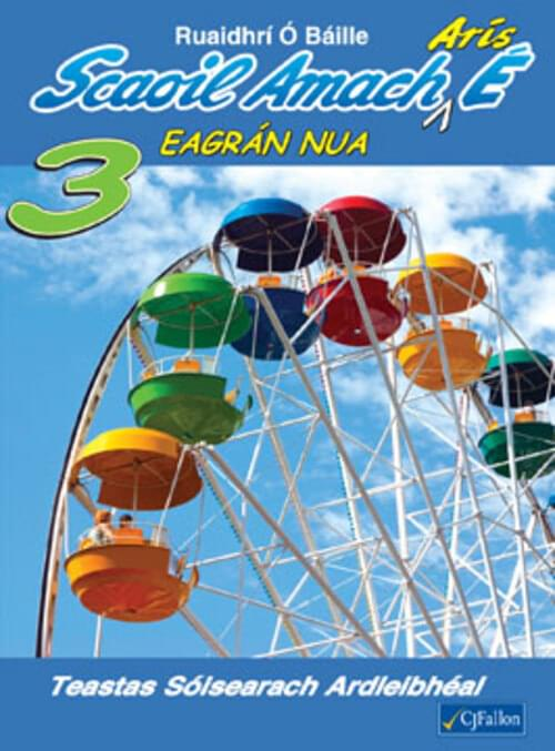 Scaoil Amach Aris E 3 - Eagran Nua