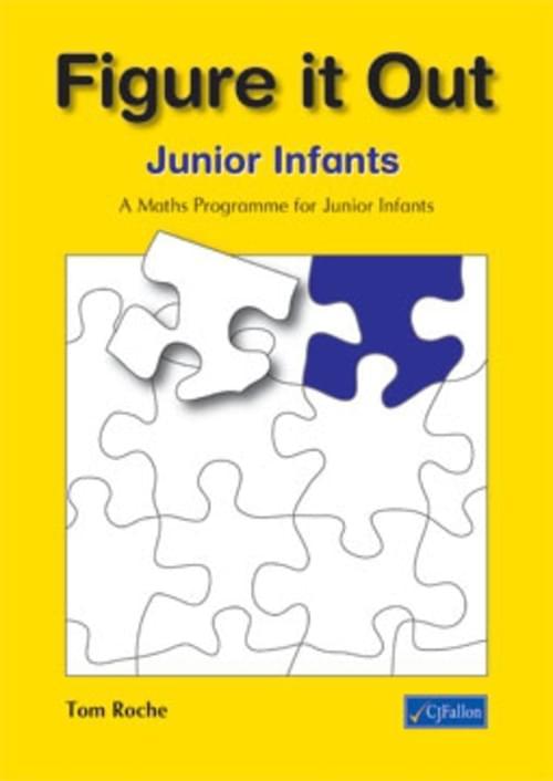 Figure it Out Junior Infants