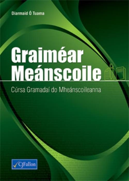 Graimear Meanscoile