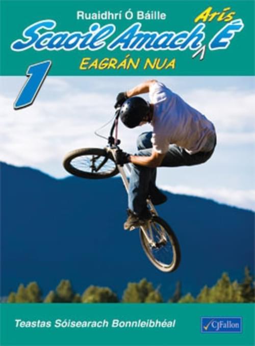 Scaoil Amach Aris E 1 - Eagran Nua